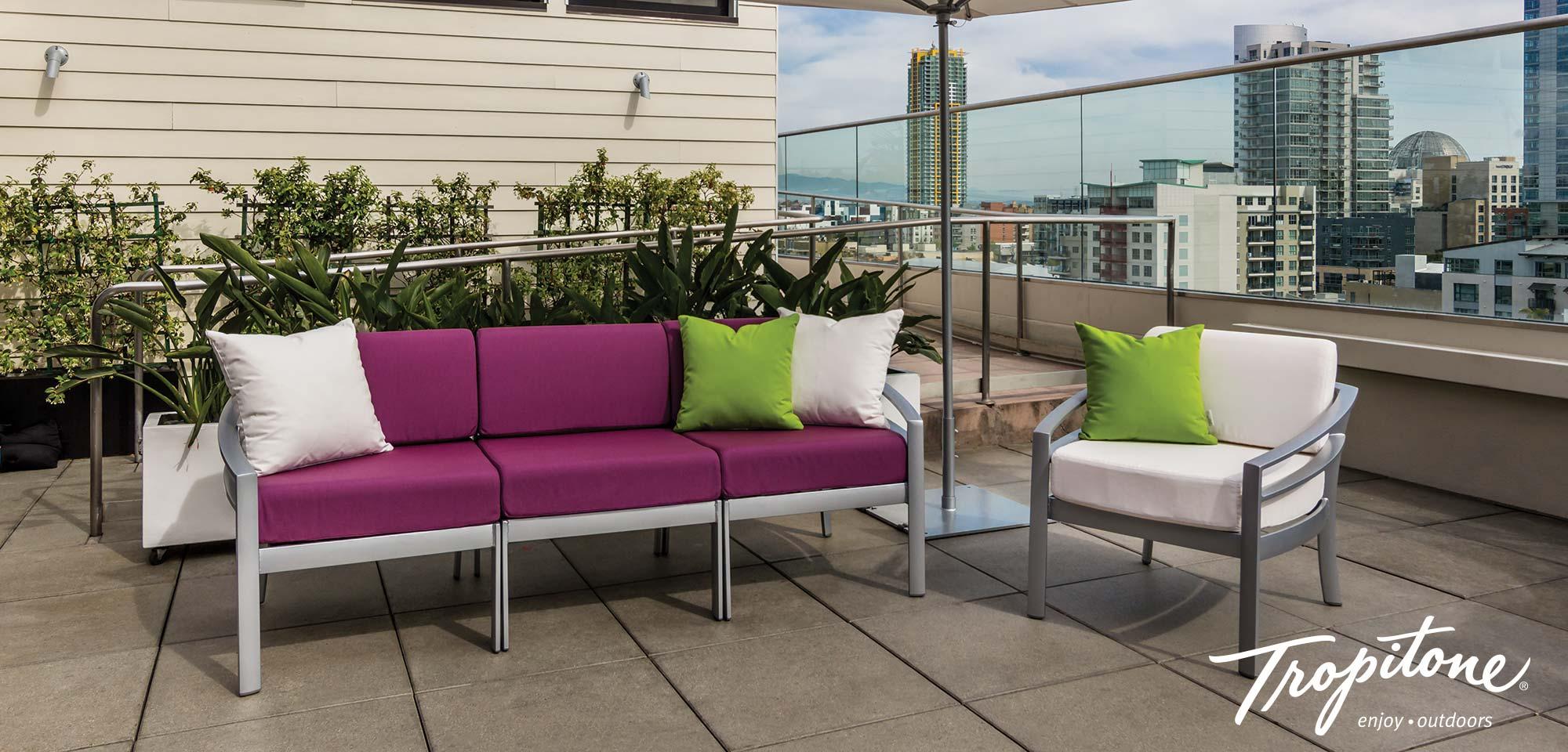 Unique Universal Outdoor Furniture